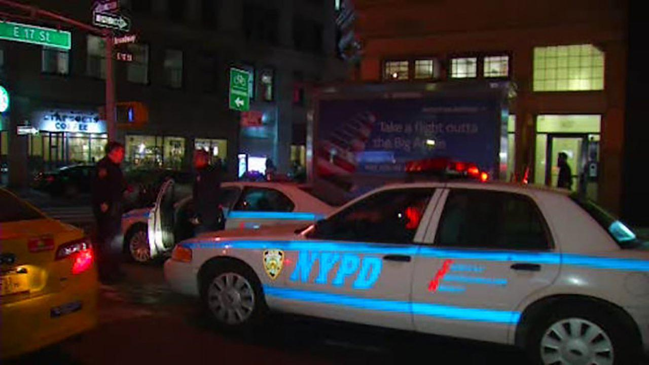 Suspect in Midtown hammer attacks indicted on attempted murder charges