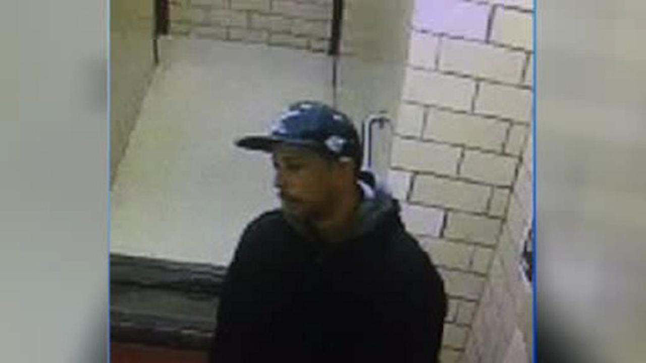 Suspect wanted for robbing women on Lower East Side