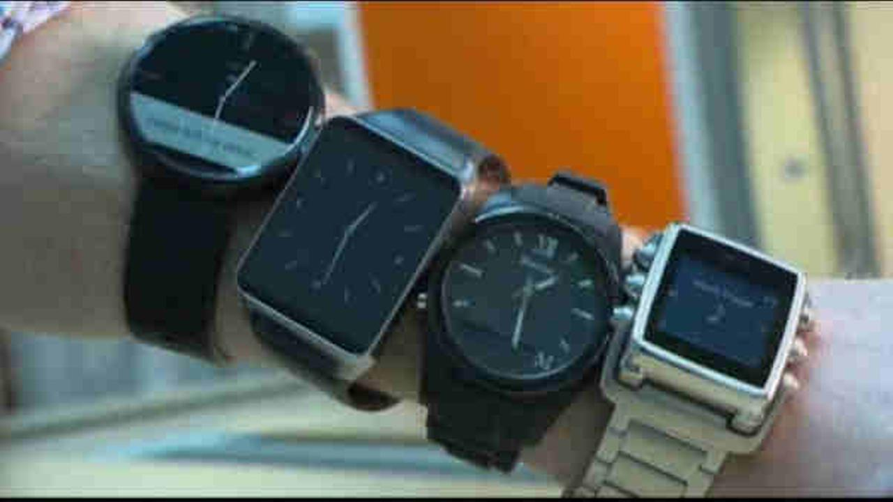 Rating the best and worst smart watches