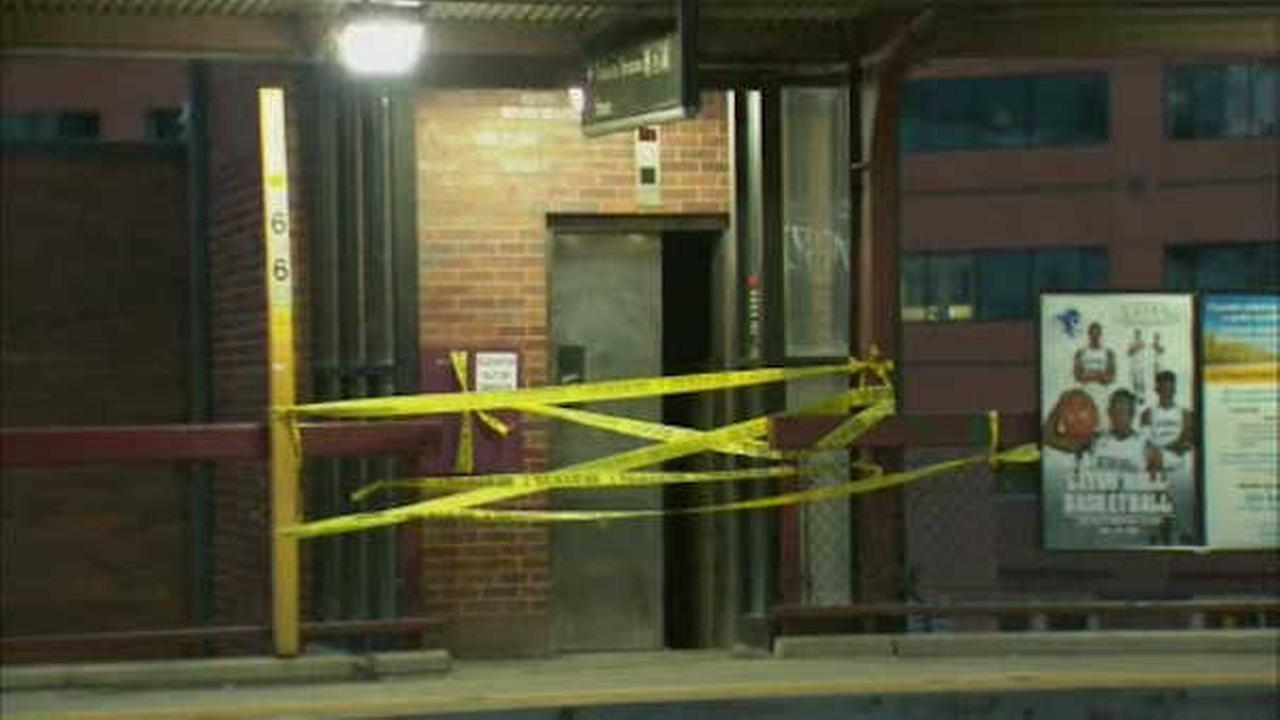 NYC man hospitalized after falling down elevator shaft at NJ Transit station in New Brunswick