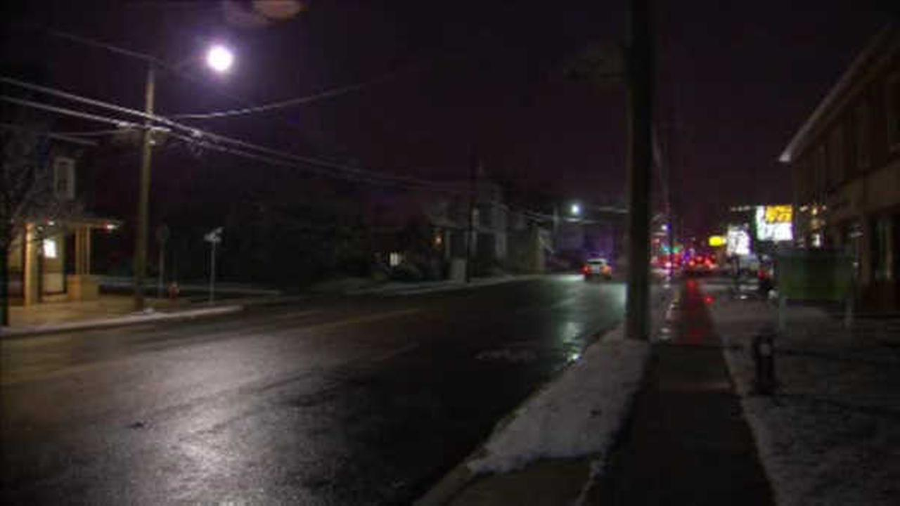 Driver charged after 6-year-old boy fatally struck in Highland Park, New Jersey
