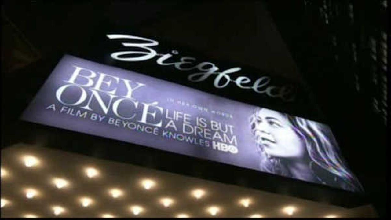 Ziegfeld Theatre set to close after losing lease; will become a ballroom