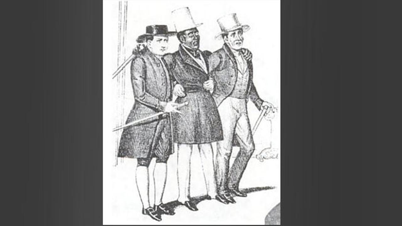 Black History Month: David Ruggles