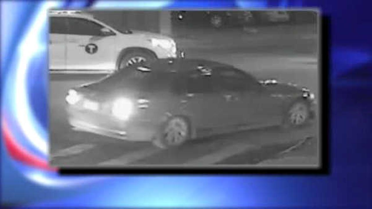 Driver sought after Brooklyn hit and run that left woman critically hurt