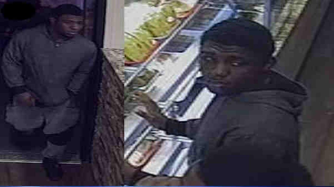 Man wanted in connection with armed robbery in Ozone Park, Queens
