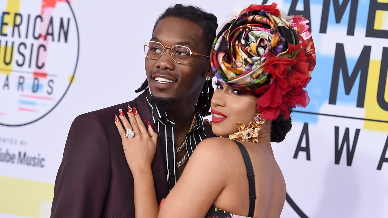 Cardi B Virginia: Cardi B Hit With Orders Of Protection After Strip Club