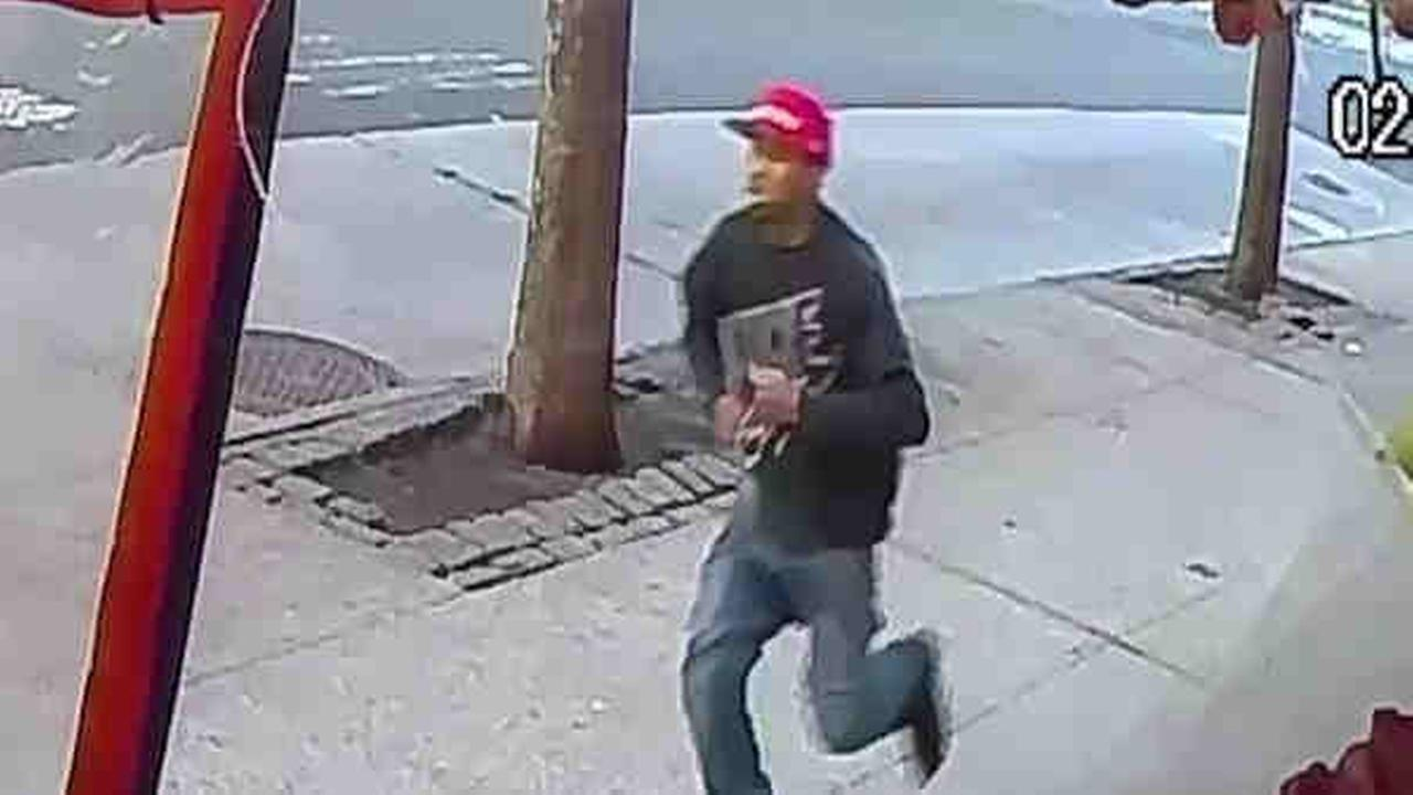 Suspect arrested in Upper West Side robbery, stabbing; also charged in 4 other crimes in 3 days