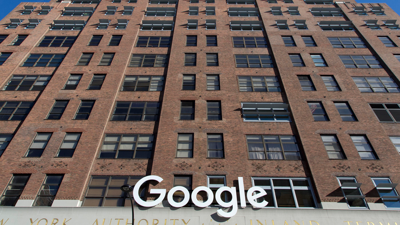 22-year-old man found dead in Google's New York offices