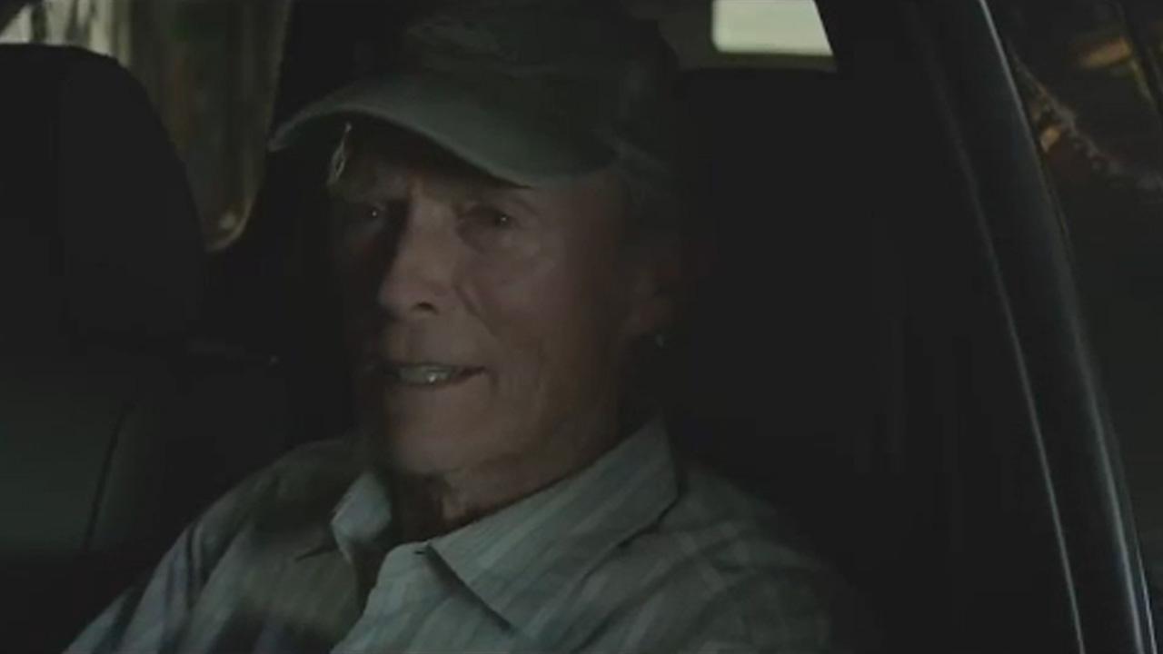 Sandy Kenyon reviews Clint Eastwood's 'The Mule'