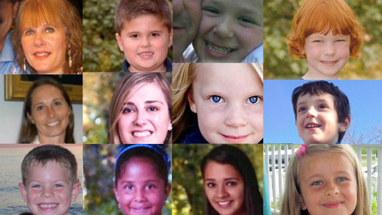 Sandy Hook receives threat on 6th anniversary of massacre