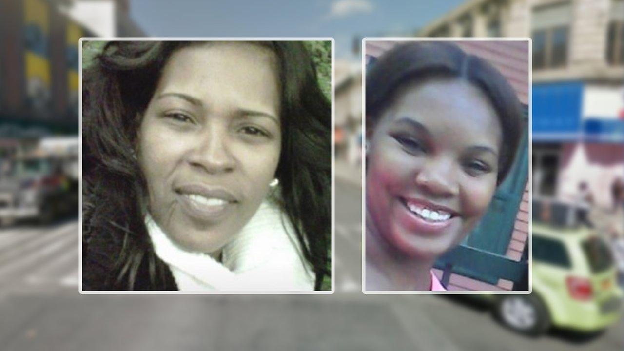 NYPD seeking 2 women in Harlem slashing, robbery attack