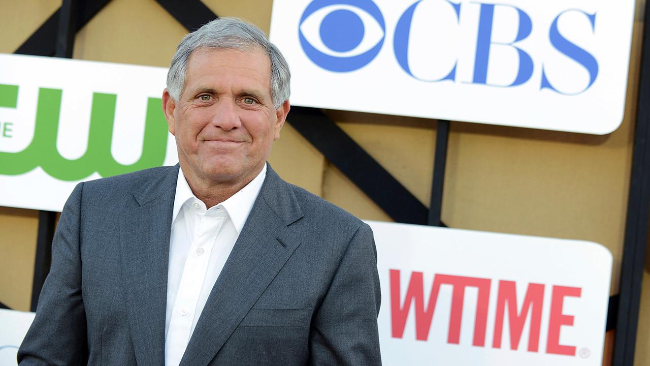 CBS denies former CEO Les Moonves $120 million severance pay