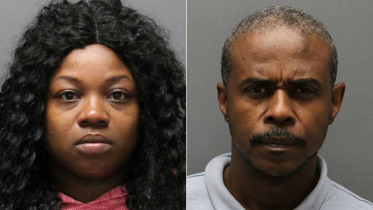 Man, woman arrested after remains of Virginia man found in duffel bag in Yonkers
