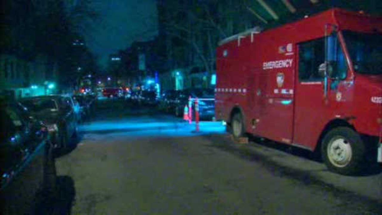 Electrical fire forces 3,000 students out of the Union Square high schools
