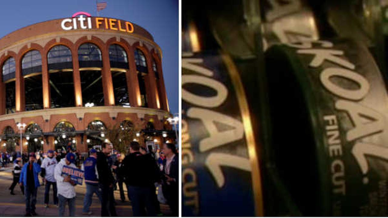 NYC backs legislation banning smokeless tobacco in ballparks