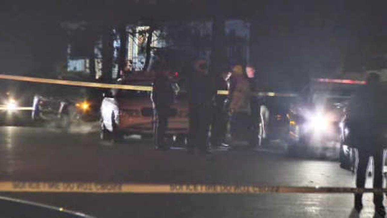 Woman found dead, man stabbed inside Suffolk County home