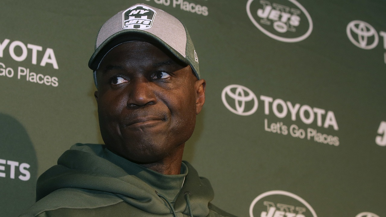 New York Jets fire head coach Todd Bowles