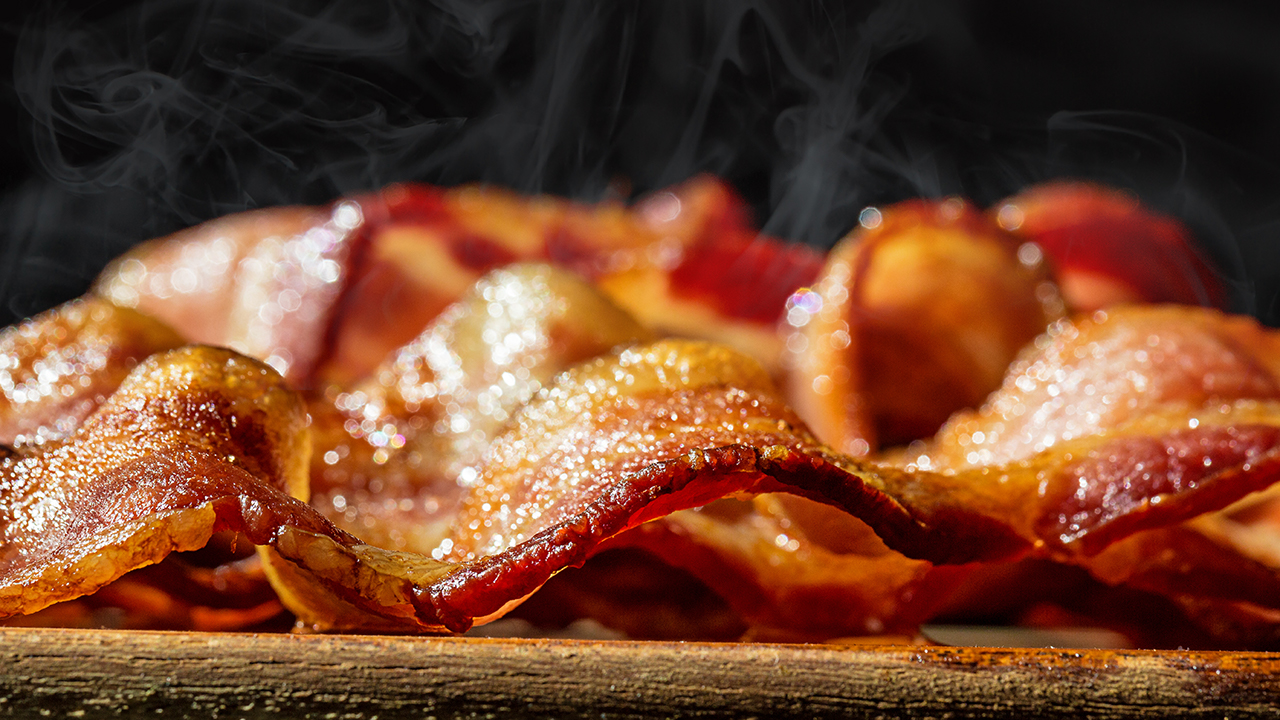 How to celebrate National Bacon Day