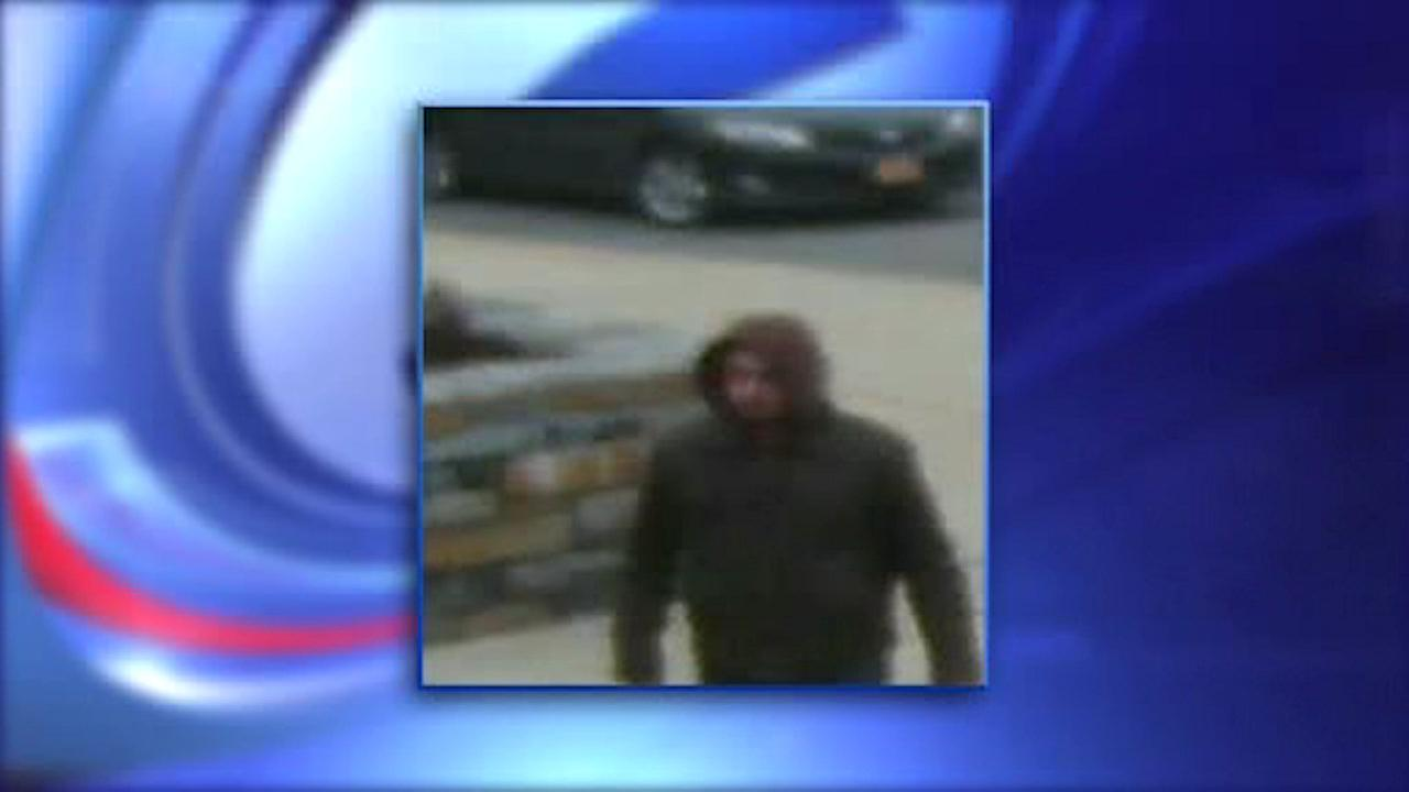 Police search for man who flashed students at high school in Greenburgh