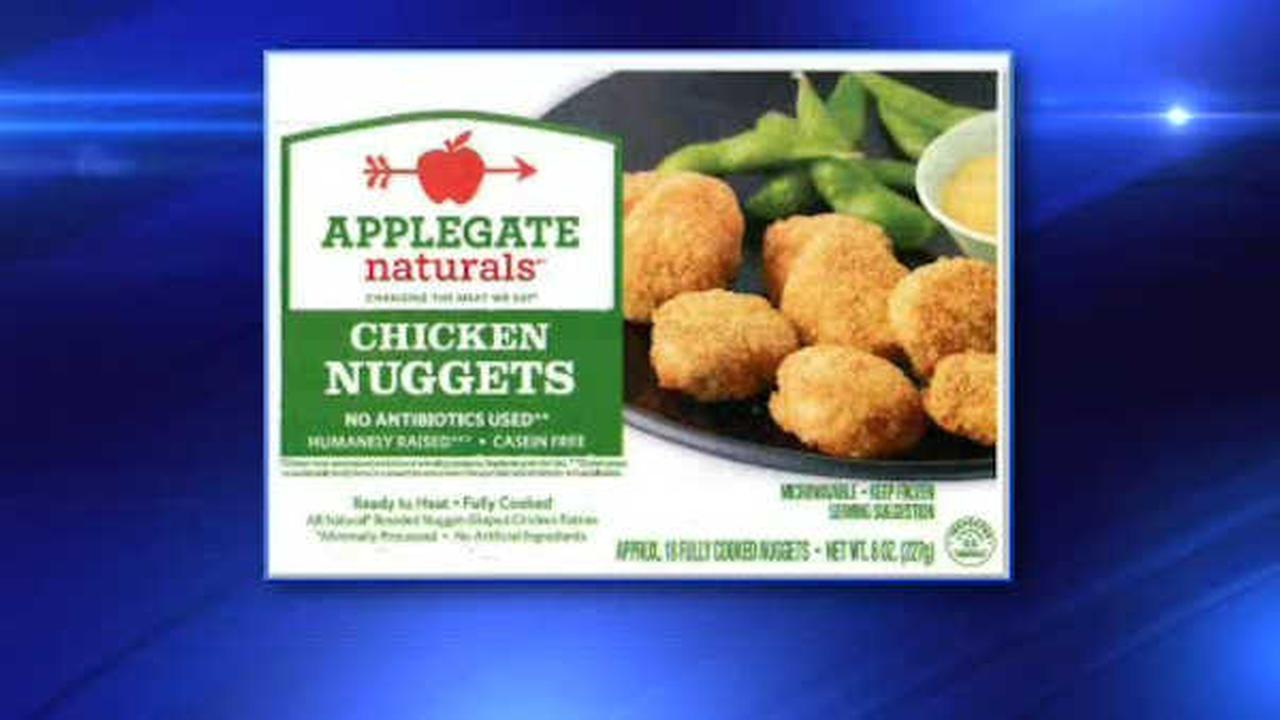 Perdue recalls chicken nuggets over possible contamination with plastic