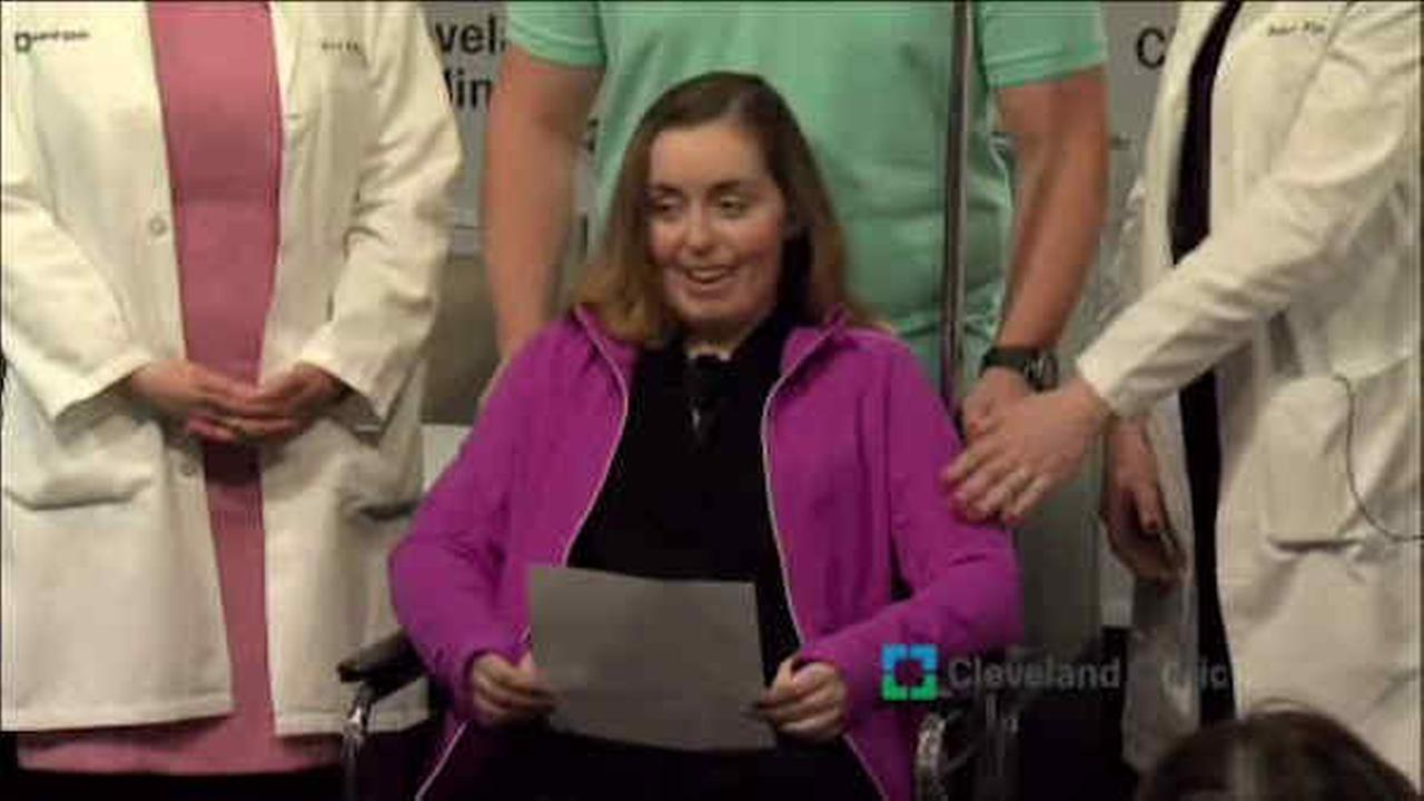 First uterus transplant in US fails, patient has organ removed