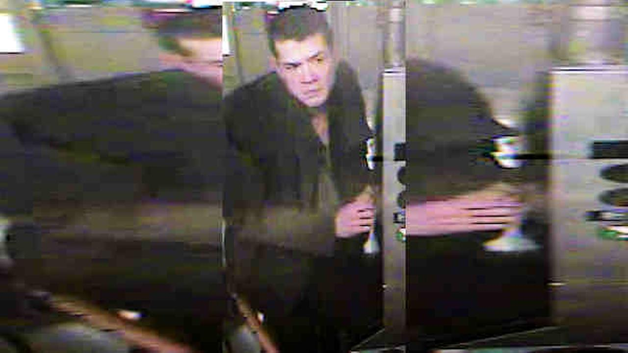 Man pushed onto tracks at West Fourth Street subway station; suspect at large