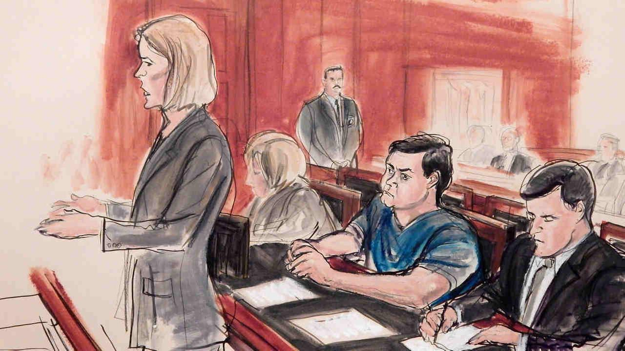 Russian banker accused of spying pleads guilty to conspiracy