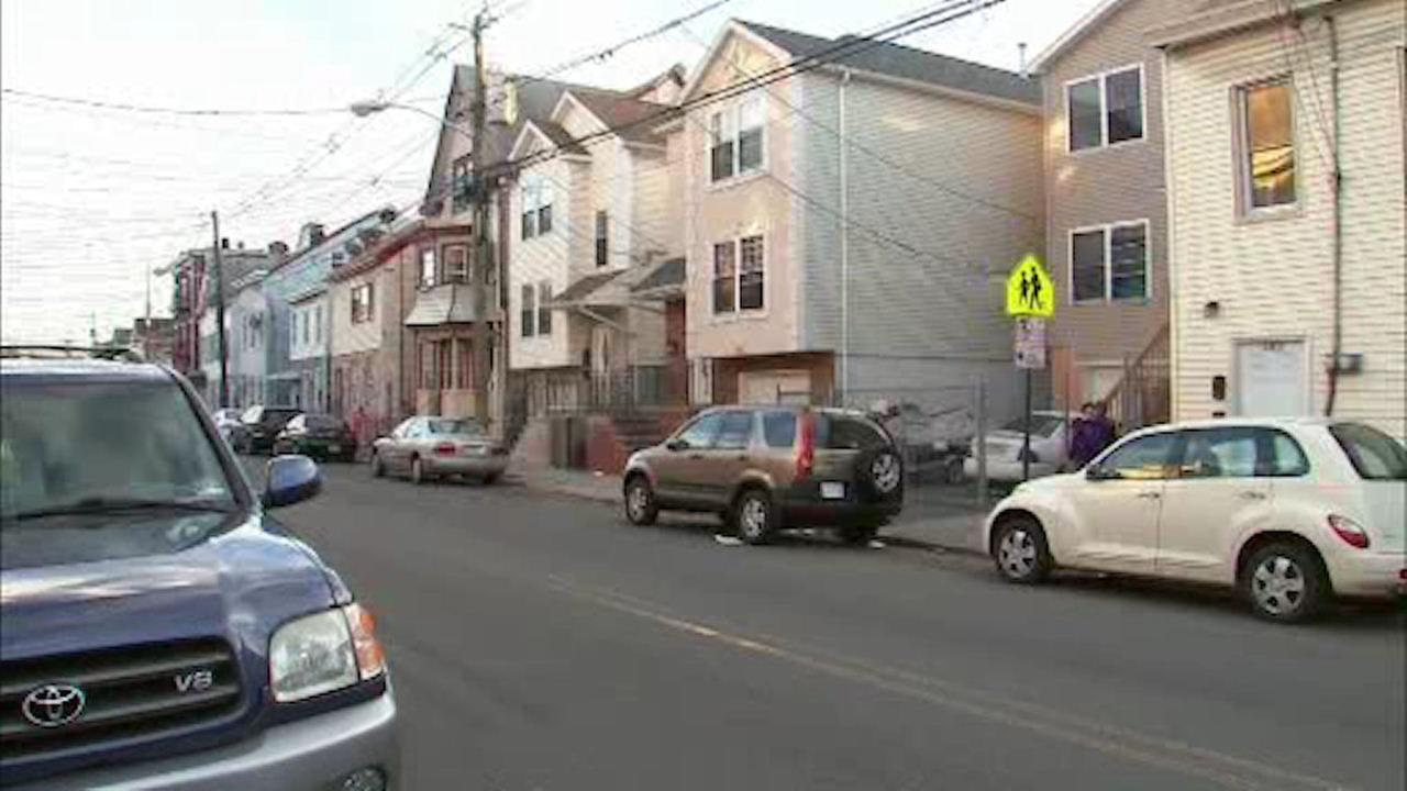 Innocent woman shot by stray bullet in Paterson; man attacked