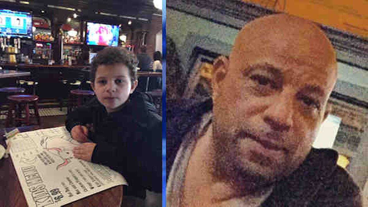 Amber Alert canceled for 7-year-old Ariel Revello, taken from Trumbull, Conn., home