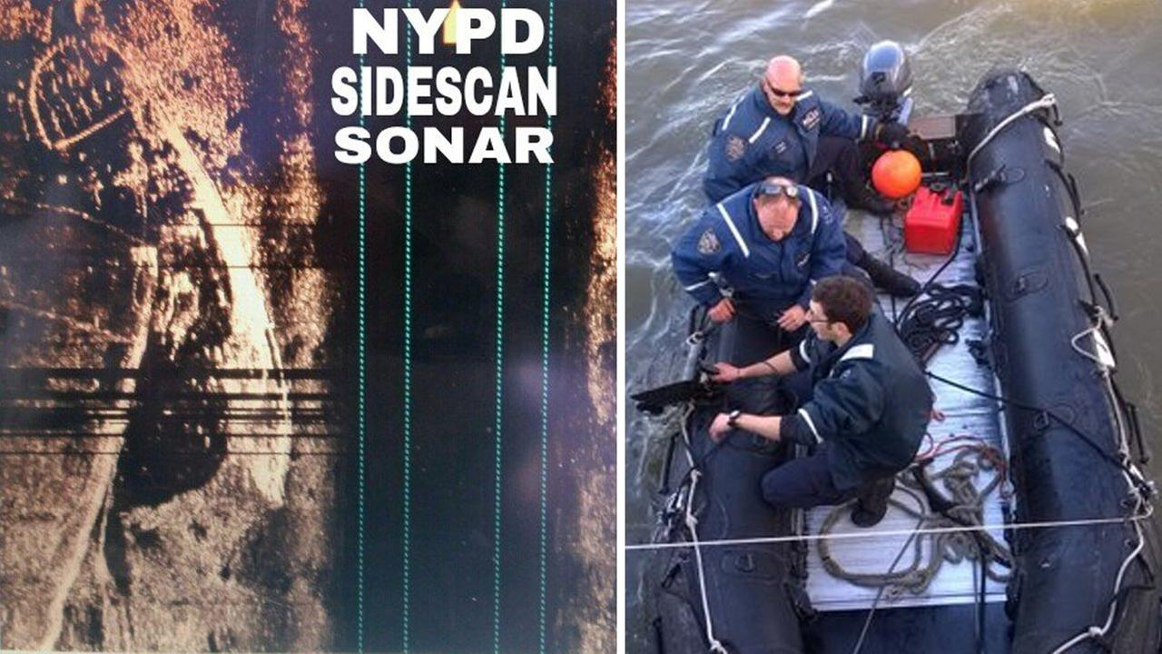Autopsy shows 2 men killed in Hudson tugboat crash drowned; Search for 3rd victim called off