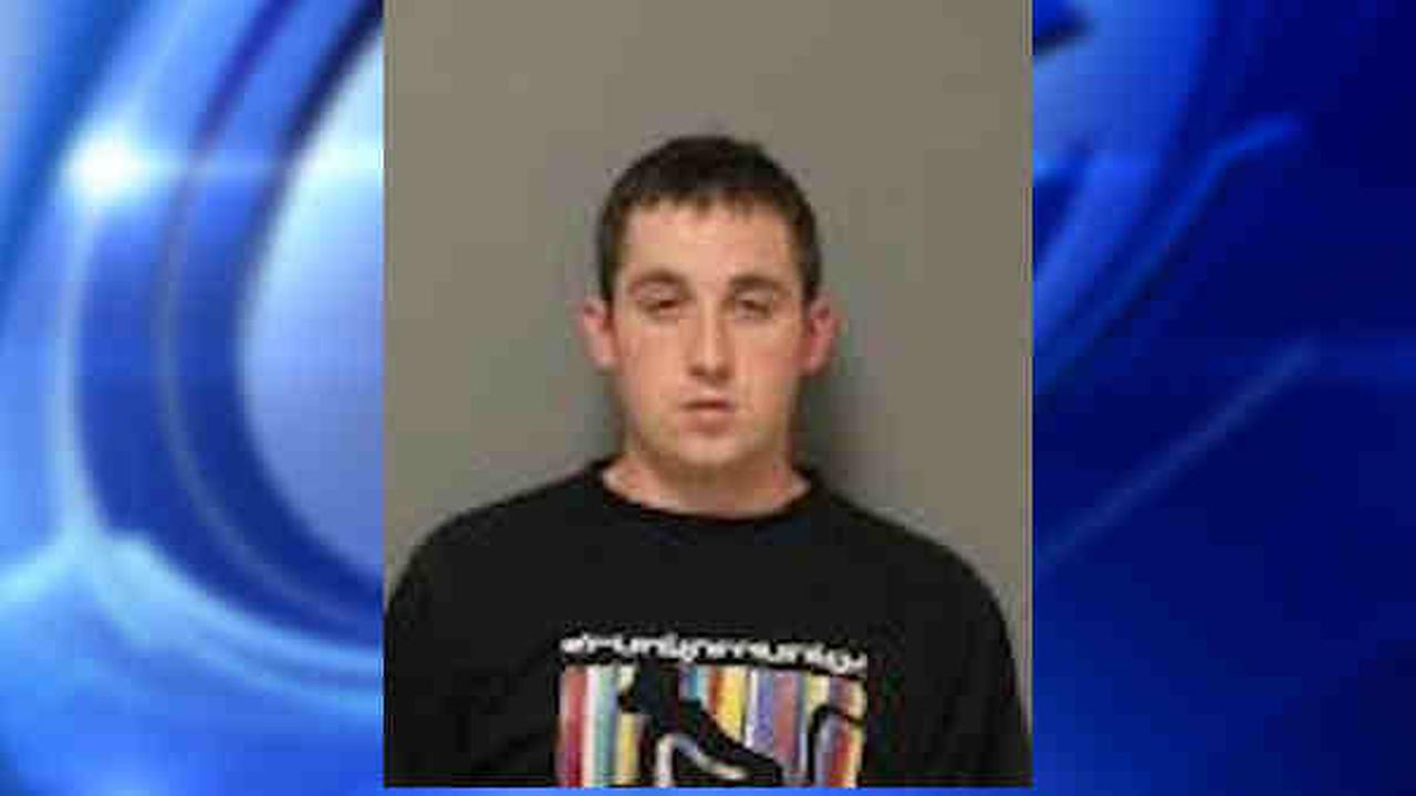 Wrong-way driver arrested in Southampton, Long Island