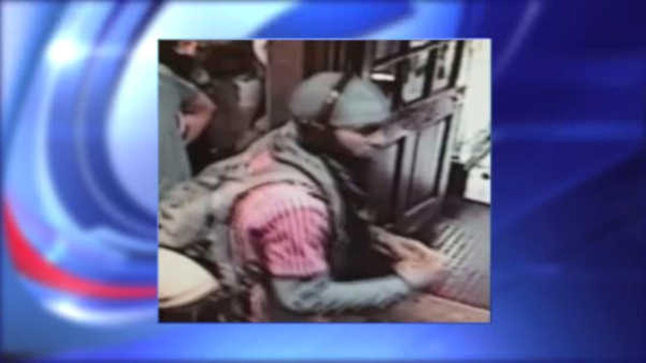 Police searching for man after St. Patrick's Day bar argument turns into assault