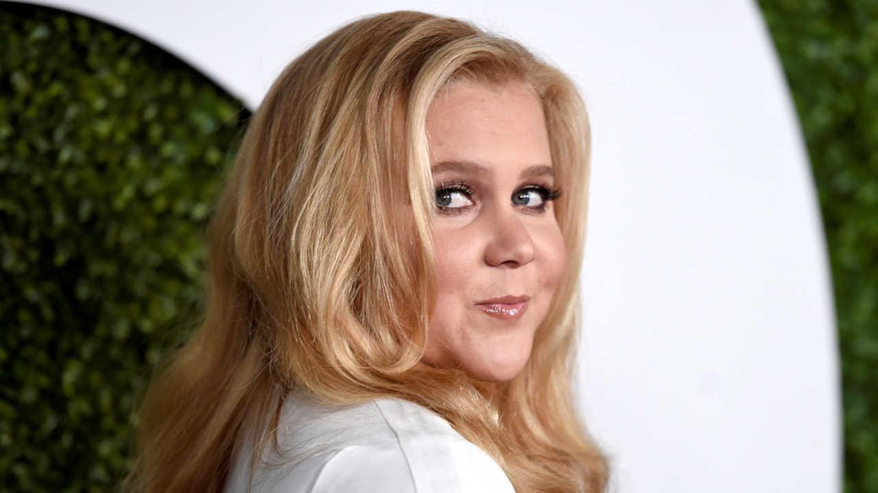 Amy Schumer coming to Houston in stand-up tour