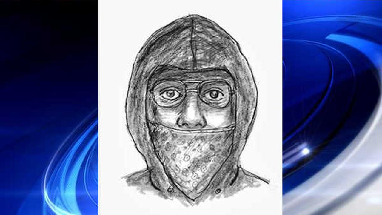 Long Island serial store robber strikes again at Elmont Dunkin' Donuts