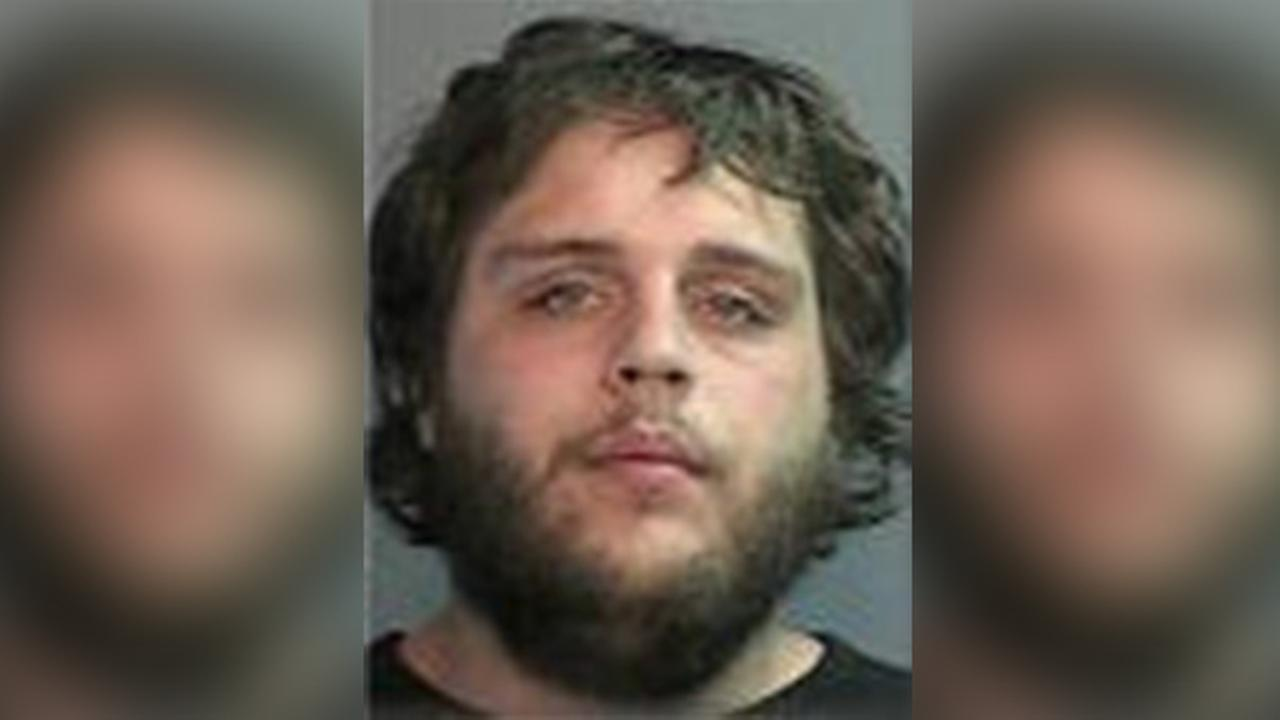 New Jersey man accused of beating 6-month-old puppy to death with chair