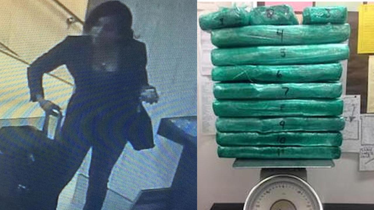 Former JetBlue flight attendant expected to plead guilty in cocaine smuggling case