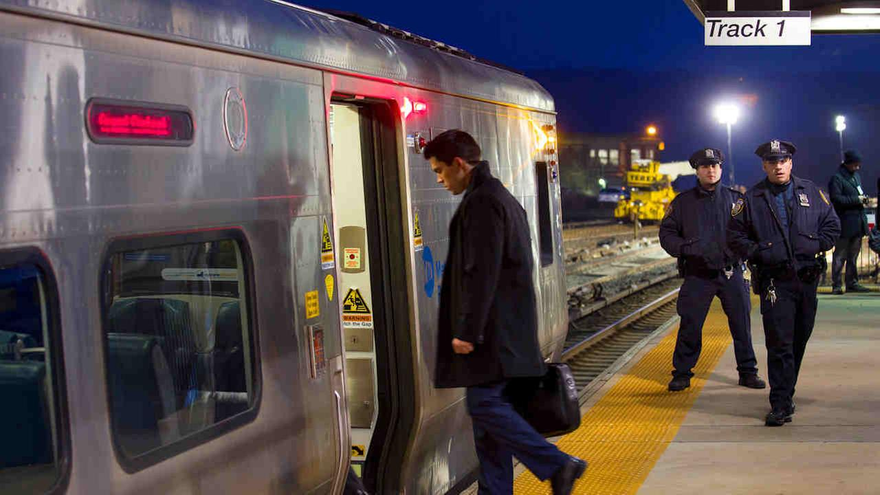 Shhhhh! You might not get to be so loud on Metro-North; service adding more quiet cars