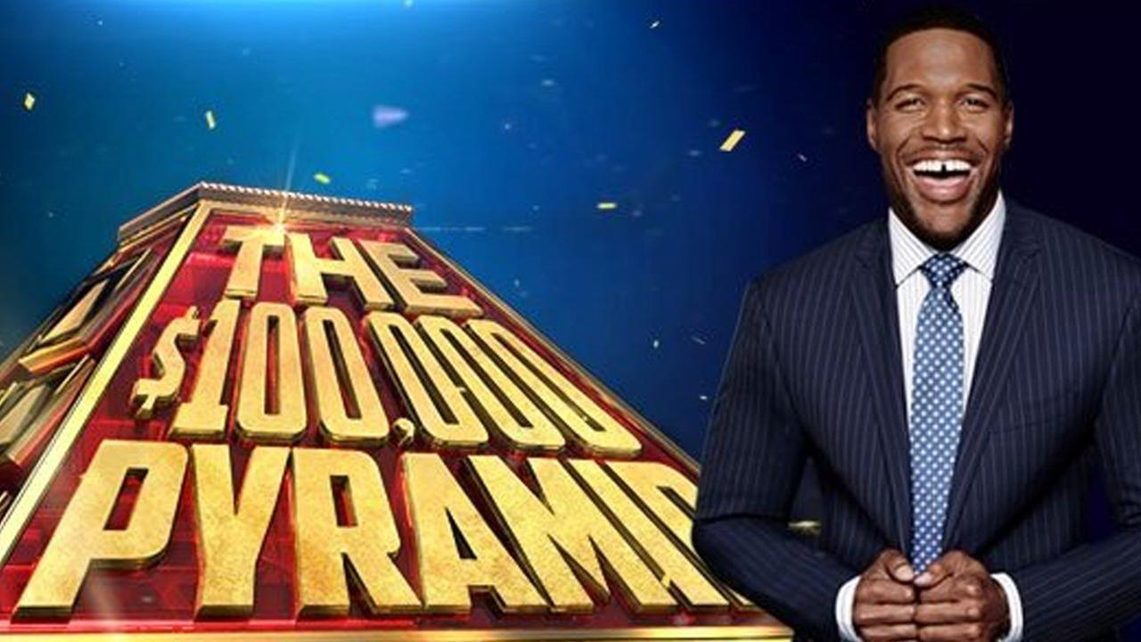 New '$100,000 Pyramid' game show looking for audience members in NYC
