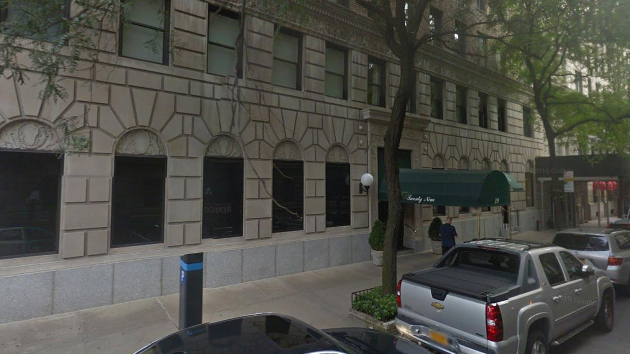 Elderly man found dead in Upper East Side apartment was strangled, coroner says