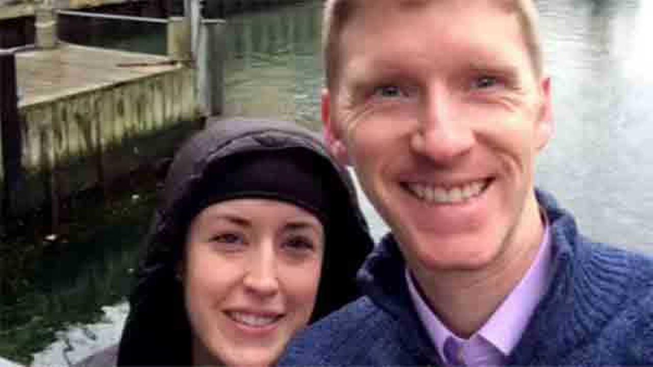 American couple identified among those killed in Brussels attacks