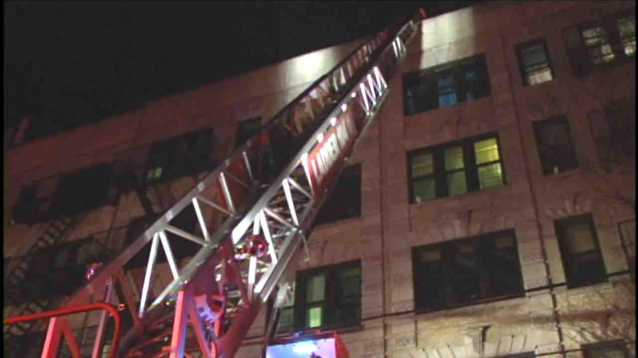 Williamsburg fire leaves 68-year-old woman critically injured; Dog dies in blaze