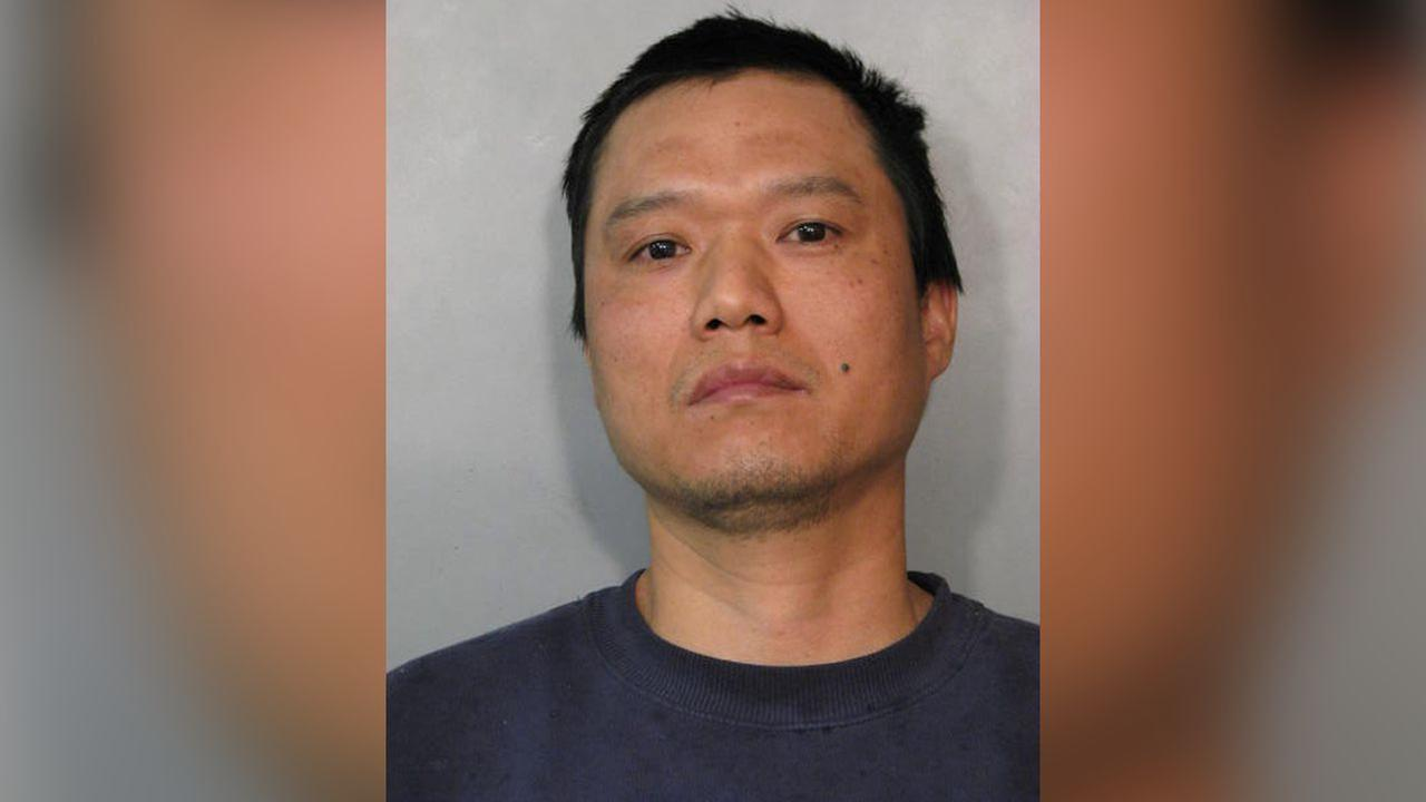 Man accused of pushing wife's hands into restaurant's deep fryer