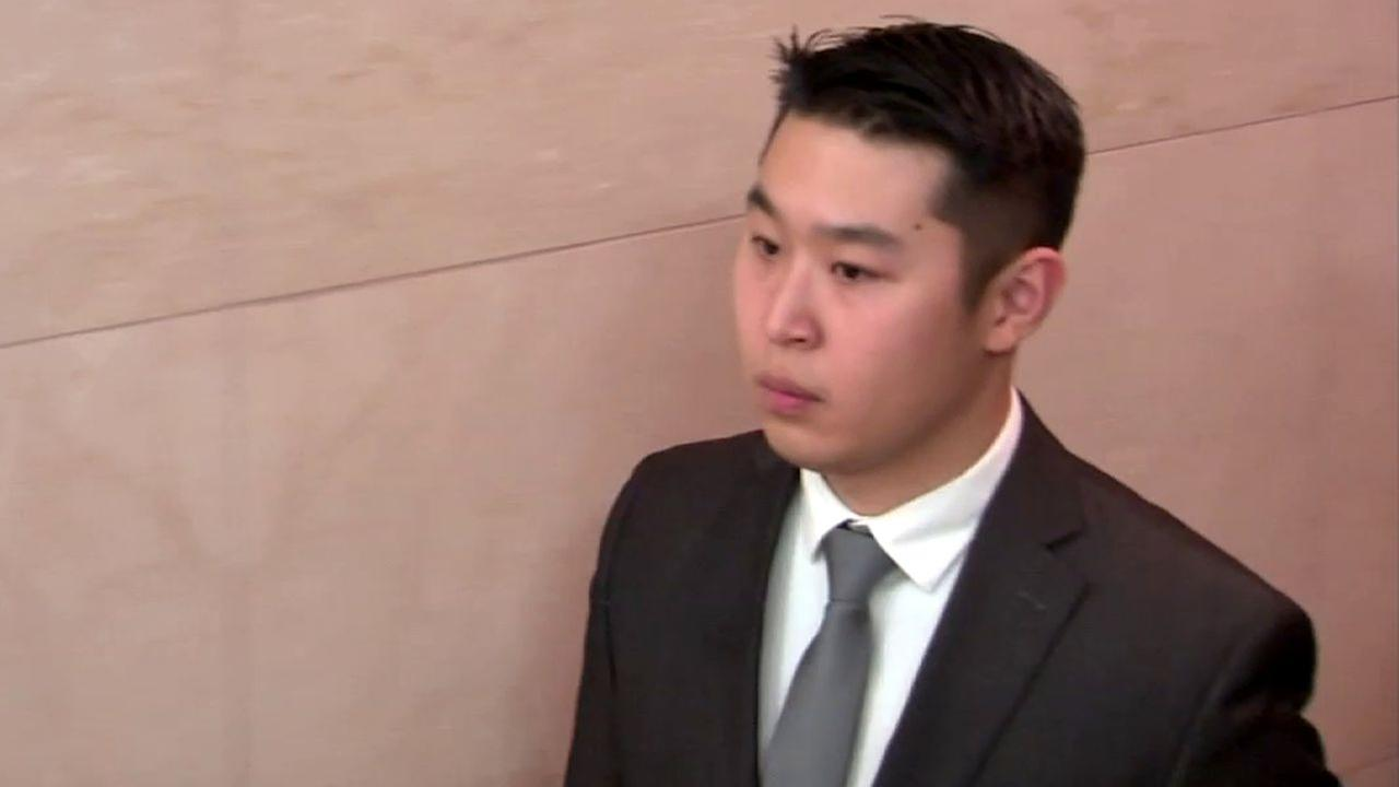 Peter Liang drops appeal in fatal shooting of Akai Gurley