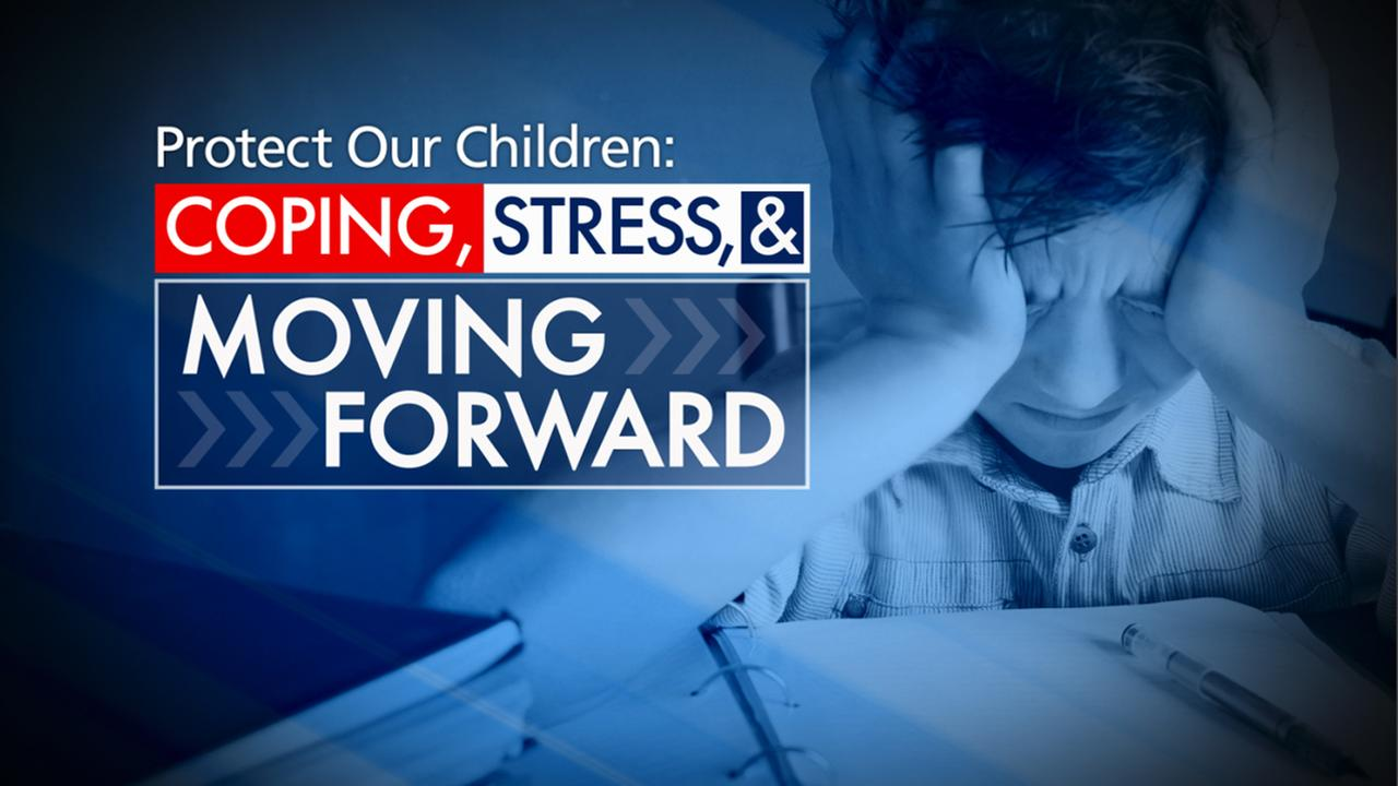 'Protect Our Children: Coping, Stress, & Moving Forward' - Resources Seen in our Show
