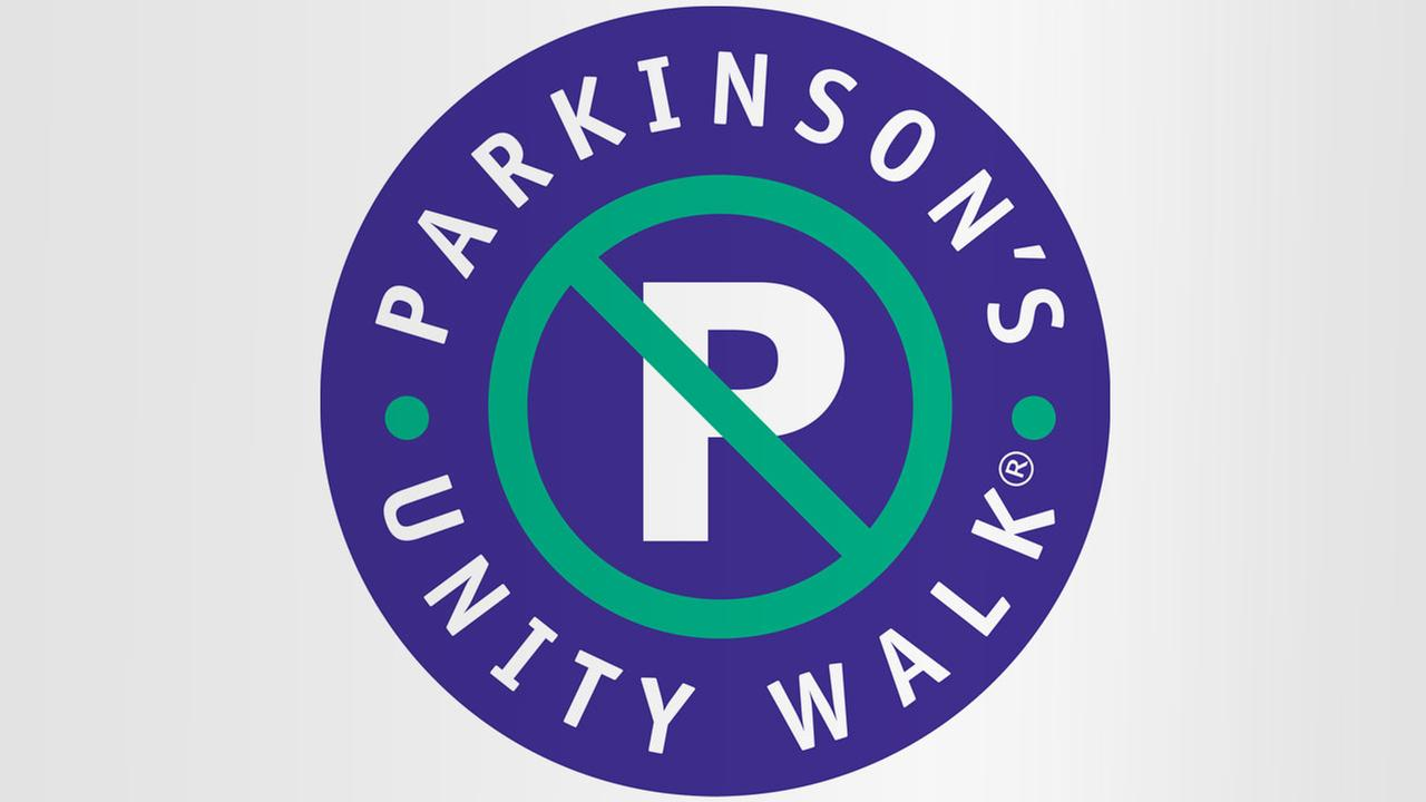 Every Step Counts at the 23rd Parkinson's Unity Walk on April 22nd in Central Park