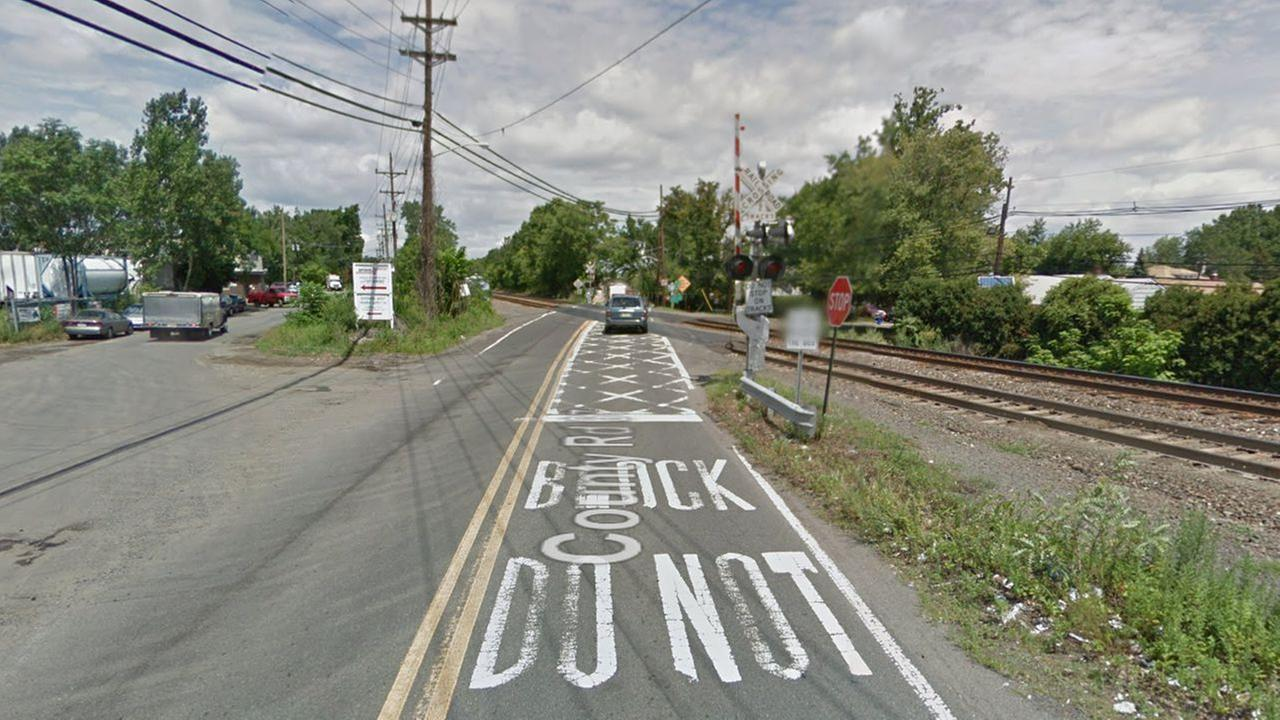 New Jersey railroad crossing named among most dangerous in U.S.