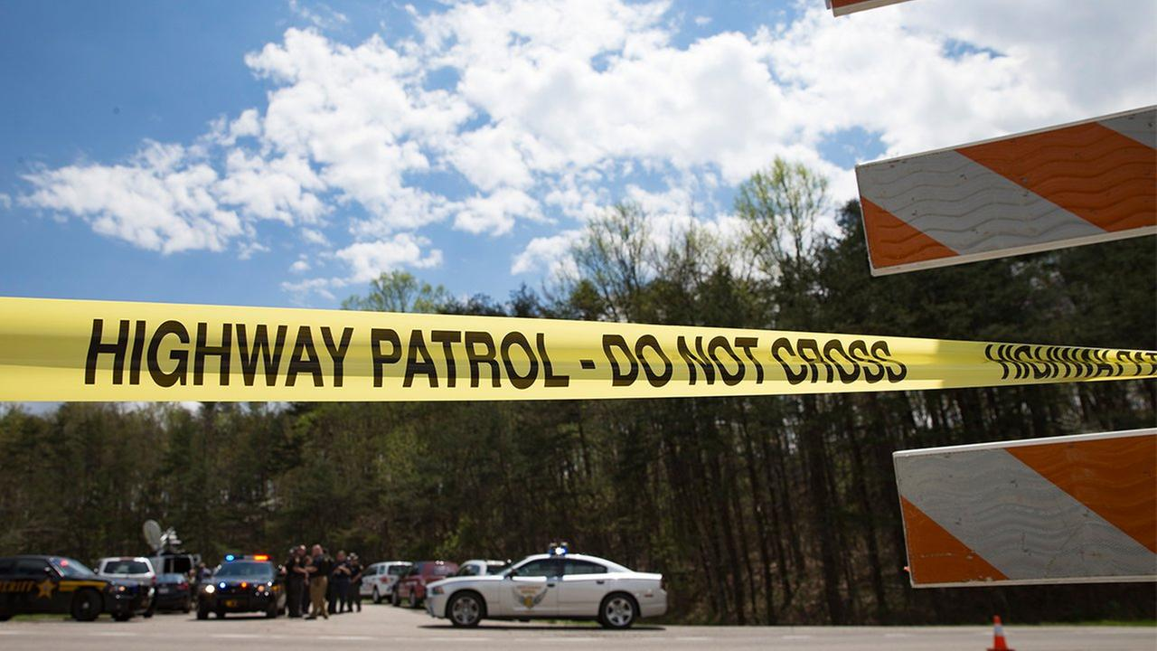 pike county ohio shootings
