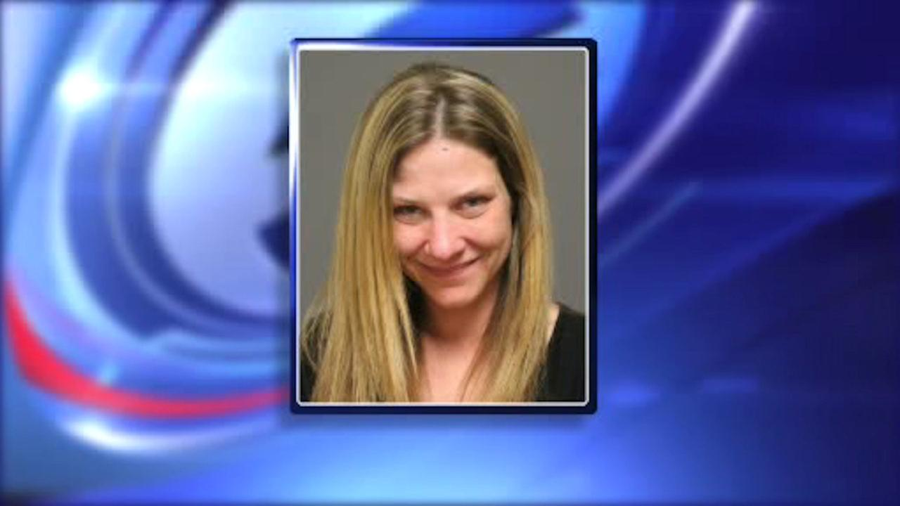 Mom charged after daughter reports drunken behavior to police