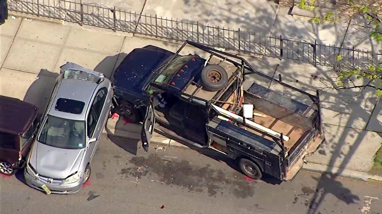 man struck and killed while getting into car in bayonne new jersey. Black Bedroom Furniture Sets. Home Design Ideas
