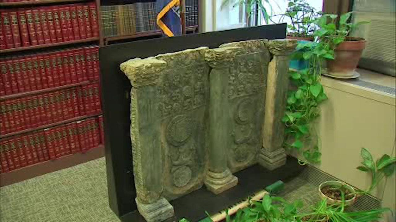 Sculpture stolen from Pakistan recovered in Manhattan, will be returned
